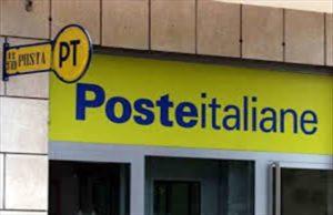 Avviso all′utenza – Uffici Postali
