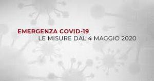 Covid-19 Chiarimenti per riaperture settore ristorazione