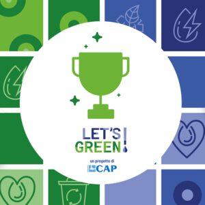 Rosate entra nella classifica dei Comuni più green del milanese grazie a Let's Green!