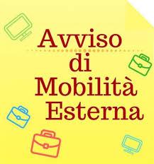 Avviso di mobilità esterna