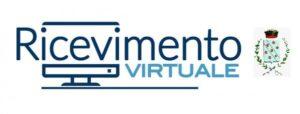 Ricevimento virtuale – Avviso alla cittadinanza