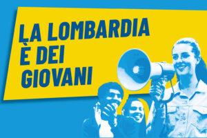 """Giovani – """"Lombardia 2030. Il futuro ha la tua voce"""""""