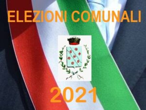 Elezioni amministrative 3 e 4 ottobre 2021 – Informative per i cittadini