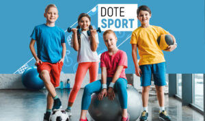 Criteri per accedere al bando Dote Sport – anno sportivo 2021/2022
