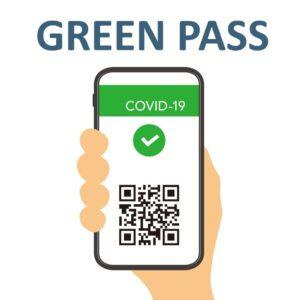 Avviso Pubblico – Obbligo GREEN PASS